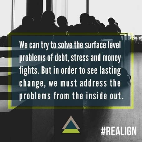 Realign Book by Josh Lawson
